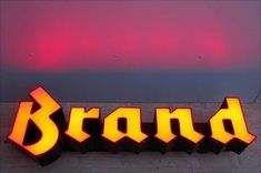Nice post about branding basics. Great for beginners.