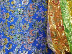 African Fabrics & Chinese brocades – Wholesale & retail fabric store. We have cotton, fur, leather, velvet, vinyl, wool & other fabrics supp...  AND, Italian leather