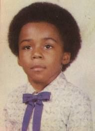 Ralph Tresvant as a little boy! Happy Birthday to my EverLasting Boyfriend LOL! NE4Life!!