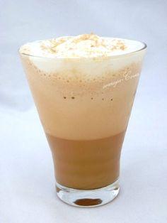 Frappuccino o Mocha Caramel Frappe thermomix.