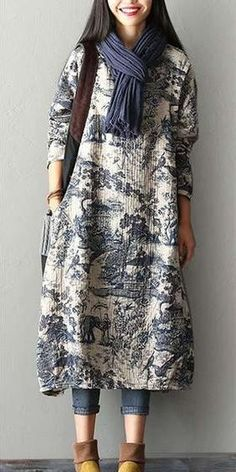 DIY Fashion Ideas – What you Need to be Creative – Designer Fashion Tips Look Fashion, Diy Fashion, Fashion Dresses, Womens Fashion, Fashion Trends, Cheap Fashion, Fashion Tips, Linen Dresses, Casual Dresses