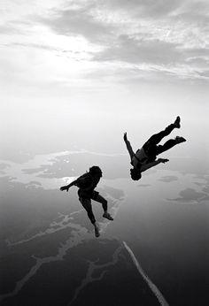 Tirarme en paracaidas