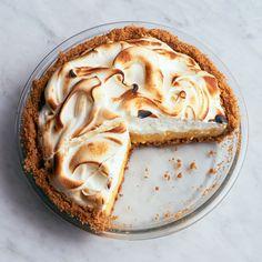 Lemon Meringue Pie | Food & Wine