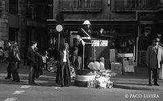 Resultado de imagen de BARCELONA 1970