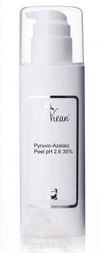 VIVIEAN - PYRUVIC AZELAIC PEEL 35%