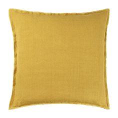 Designers Guild Brera Lino Cushion | Houseology