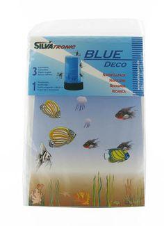 Blue Deco Nachfüllpackung