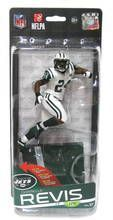 Mcfarlane NFL 37 Series Darrelle Revis New York Jets Chase 828/1000