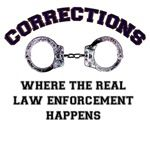 correctional officer shirt designs | n50 design has a couple of nice co and law enforcement designs as well Correctional Officer Quotes, Colour Guard, Work Quotes, Office Quotes, Prison Officer, Police Life, Blue Line Flag, Office Humor, Love My Job