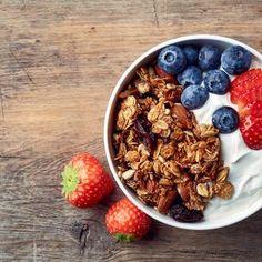 3 saker du bör byta ut i din frukost för att göra den nyttigare