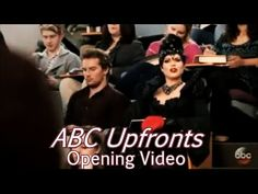 """ABC Upfront Opening Video 2015 """" How To Get A Win of ABC"""" w/ Prof Annalise Keating - YouTube"""