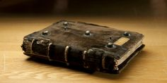 """This is one of the rarest books in the world and only four copies exist now. The book was written in 1460 in one of the most mysterious European courts of Medieval, as the court of Dukes of Burgundy ~ """"Invectives Against the Sect of Waldensians"""". This is a hunter's guide: how to recognize, capture and kill a witch or a warlock."""