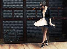 *sigh* I wish I had an excuse to wear heels everday