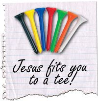 golf tee agape - Google Search