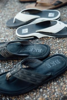 8615952c49a4c BKE Talon Flip - Men s Shoes in Black