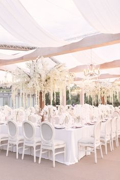 This destination wedding in Phuket is flower GOALS! With a massive rose-filled floral arch, and a glass aisle with even more flowers underneath, these photos will take your breath away! Forest Wedding Reception, Tent Reception, Rooftop Wedding, Wedding Reception Centerpieces, Luxe Wedding, Ballroom Wedding, Wedding Goals, Flower Centerpieces, Destination Wedding