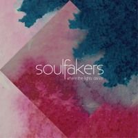 Where The Lights Dance EP by Soulfakers on SoundCloud
