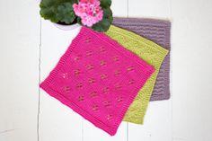 Vaihtelua sukanvarteen: 6 helppoa resorimallia - Pariton rasa Crochet Bikini, Knit Crochet, Crochet Patterns, Diy, Kissa, Knitting Ideas, Bricolage, Crochet Pattern, Ganchillo