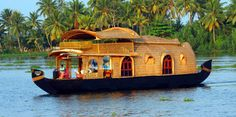 Kerala Allure - 5 Nights & 6 Days Tour Packages Get Best Deals on 5 Nights & 6 Days Kerala Tour Packages Places: Athirapally , Thekkady , Munnar , Alappuzha Houseboat Visit : http://www.vnhindia.com/packages?catgid=13&duration=5