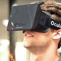 Facebook's Impact on Oculus Rift? Cost, Says CEO