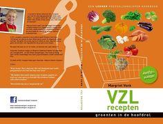 In de herfst-winter editie van VZL-recepten gaat het om elke dag genieten van lekker eten koken en opeten. Hoe maak je echt lekker voedselzandloper eten zonder brood, pasta, rijst, aardappels, rood vlees en zuivelproducten? In VZL-recepten, Groenten in de Hoofdrol geeft Margriet Vonk ruim 100 kansen om gezond te eten. Waarmee je suiker en ongezonde vetten vermijdt. Recepten die je elke dag kunt maken en eten, waarvan ook je gezin zal smullen.