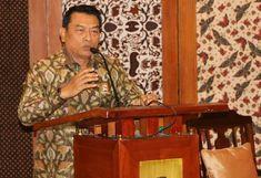 Moeldoko: Hubungan Militer RI dan AS Membaik : Kepala Staf Presiden (KSP) Moeldoko mengatakan hubungan antara militer Republik Indonesia (RI) dan Amerika Serikat (AS) membaik. Hal itu ditunjukkan dengan ajakan Amer