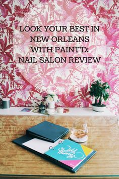 Read about the newest chic, luxury nail salon in New Orleans! Luxury Nail Salon, Luxury Nails, Makeup Is Life, New Chic, Girls Weekend, Jazz Music, Beauty Tricks, Bffs, When Someone
