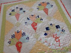 2016 Quilts in Review | A Quilting Life - a quilt blog