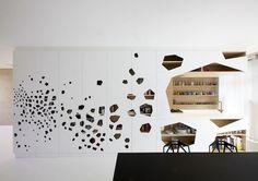 vosgesparis: i29 interior architects | Single-family apartment in Amsterdam