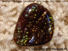 Fire agate gems for sale. Shopping for fire agate gemstone. Stones For Jewelry Making, Gems For Sale, Gem Shop, Gemstones For Sale, Agate Jewelry, Rocks And Gems, Agate Gemstone, Wearable Art, Fire
