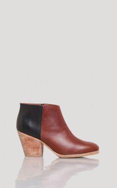 Rachel Comey | Mars Boots #rachelcomey #boots #shortboots