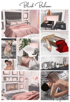 💎 Blush Bedroom 💎  Elegante, lujosa y moderna habitación para tener momentos inolvidables en pareja. De venta en mi tienda ya.  http://www.imvu.com/shop/product.php?products_id=37252540  💎 Blush Bedroom 💎  Elegant, luxurious and modern bedroom perfect for unforgettable moments with your beloved. For sale in my store now.  http://www.imvu.com/shop/product.php?products_id=37252540  #imvu #imvucatalog #imvurooms