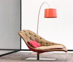 оригинальный дизайн мягкой мебели