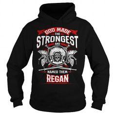 I Love  REGAN, REGAN T Shirt, REGAN Hoodie T-Shirts
