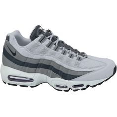 Nike Air Max 95 Men s Shoe ( 160) ❤ liked on Polyvore featuring men s  fashion 23ff668cc
