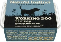 14 Best Natural Instinct Complete Raw Dog Food Ideas Raw Pet Food Natural Instinct Human Grade