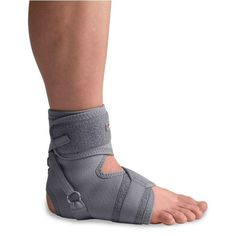 Swede-O Thermal Vent Heel Rite Ankle Wrap   Core Products #BRE6339 #medical #medicalsupplies #pro2medical #health #healthcare #lifestyle #Lubbock  #compression #exercise #body