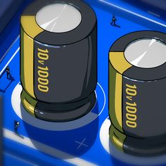 If you build electronic circuits on a regular basis the chances are you will have used capacitors many times. They are a standard component along with the resistor whose values are lifted off the shel...