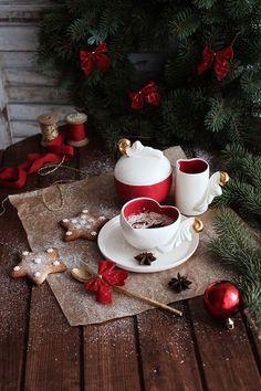 Some Merry Christmas Cheer! Merry Christmas, Christmas Coffee, Christmas Mood, All Things Christmas, Holiday Mood, Holiday Drinks, Christmas Morning, Country Christmas, Holiday Gifts