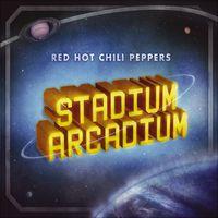 レッド・ホット・チリ・ペッパーズ「Stadium Arcadium」