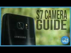 """Hello my Friends. This video shows how we can do some """"Professional 'photos with Samsung Galaxy S7 Edge. Thay are showing some easy ways how the Galaxy S7 Ed..."""