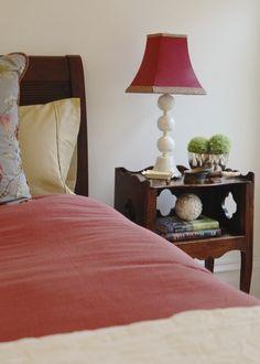 Alexandra Torre Design and Interiors | Bedroom |San Francisco Bay Area