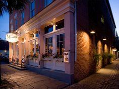Magnolias : Best Restaurants in Charleston : TravelChannel.com