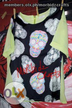 chiffon black and green skull Shop Now, Bring It On, Chiffon, Skull, Retail, Green, Stuff To Buy, Shopping, Black