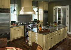 Cozinhas dos meus sonhos!