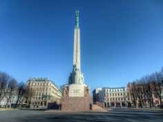 How to spend a weekend in Riga, Latvia on a budget