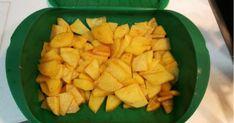 Patatas al pimentón (Lékué). Unas deliciosas patatas al pimentón que se preparan en tan solo 15 minutos en el estuche de vapor Lékué. Si hacéis la dieta por puntos, esta receta solamente tiene 4SP por ración.