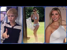 https://youtu.be/9Jp7LL8TtfA Ivanka Marie Trump is an American businesswoman who is an advisor to President Donald Trump. She is the daughter of the president and his first wife, former model Ivana Trump.