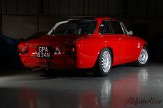 Alfaholics GTA-R 004 - Second Owner