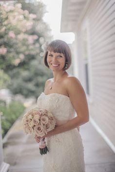Nashville Garden Wedding Summer Bride   Perch Photography #cjsoffthesquare